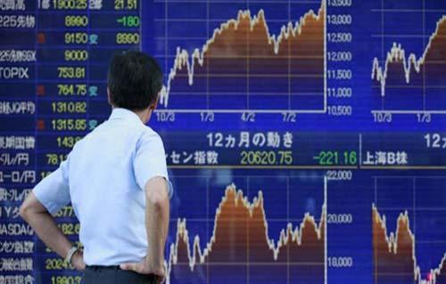 الأسهم اليابانية تنخفض في التعاملات الصباحية بعد 5 جلسات من المكاسب