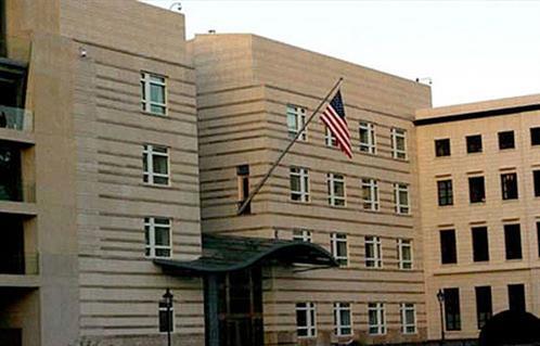 السفارة الأمريكية في أفغانستان تحذر من