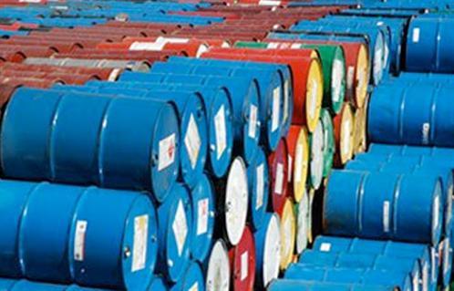 معهد البترول: ارتفاع مخزونات النفط الأمريكية 1.6 مليون برميل