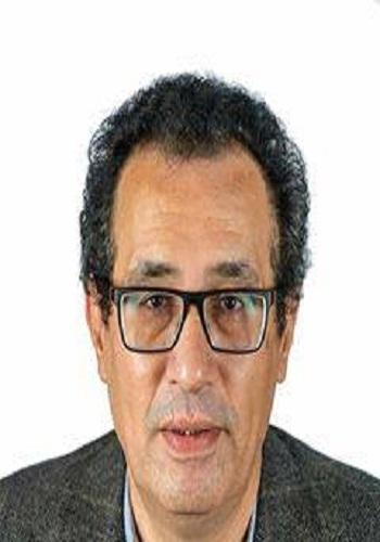 السنوسي  مانديلا ليبيا  وحل الأزمة ..! -