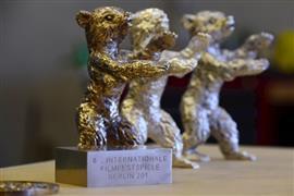 صناعة جوائز مهرجان برلين السينمائي الدولي