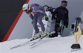 بدء بطولة العالم للتزحلق على الجليد