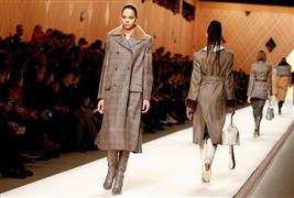 أسبوع الموضة في ميلان