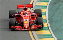 سباق الجائزة الكبرى الأسترالية لسباق