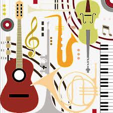 ما حكم العزف علي الآلات الموسيقية بوابة الأهرام