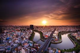 أفضل 10 مدن للسياحة في آسيا عام 2018