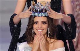 """مكسيكية تفوز بلقب """"ملكة جمال العالم ٢٠١٨"""""""
