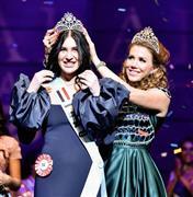 طالبة عراقية تفوز بلقب ملكة جمال العرب