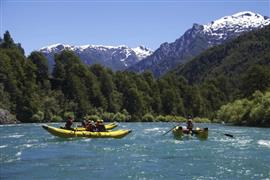 أجمل الأنهار حول العالم