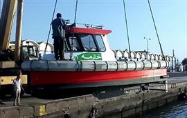 وصول مجموعات لمكافحة التلوث البحرى لموانئ