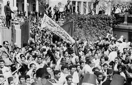 ذكريات ثورة 23 يوليو المجيدة
