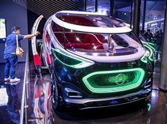أجمل السيارات في معرض فرانكفورت الدولي