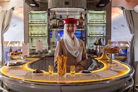 افتتاح معرض دبي للطيران