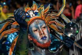 مهرجان كولومبيا للأساطير