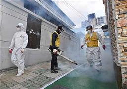 العالم يتسابق لاحتواء فيروس كورونا