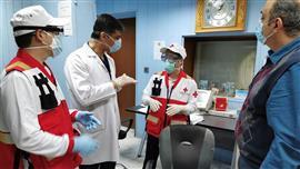 تسجيل 31 حالة إصابة مؤكدة جديدة في الصين