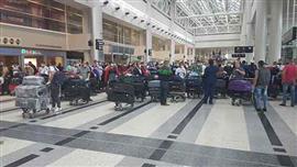 بدء رحلات طيران استثنائية لـ 1400 مصري