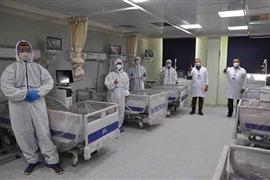 جهود المستشفيات الجامعية فى مواجهة كورونا