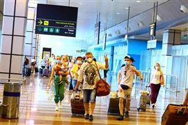 مصر تفتح مطاراتها أمام العالم