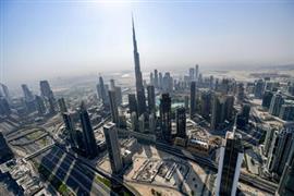بينها عروض جوية ومناظر طبيعية.. دبي