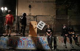 استمرار المظاهرات المطالبة بالمساواة