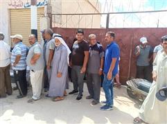 انتخابات مجلس الشيوخ بشمال سيناء