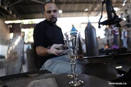 قرية بمحافظة الدقهلية تتغلب على البطالة