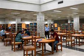 إعادة فتح مكتبة الهند الوطنية بعد أكثر