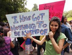 عراة الهند:ليس لدينا ما نخجل منه
