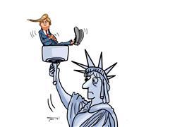 ترامب