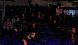 شيرين عبدو تبدع في الغناء علي مسرح الحكمة بساقية الصاوي