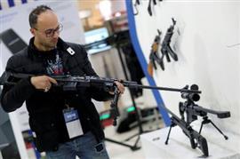 من روسيا والسعودية وأمريكا... أسلحة العالم في القاهرة إيديكس 2018