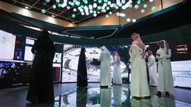 افتتاح معرض جيتكس للتقنية 2019 في دبي
