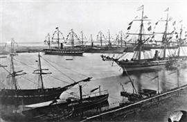 150 عاما على افتتاح قناة السويس