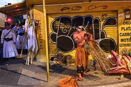 مهرجان كولومبيا للاساطير