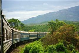 أكثر السكك الحديدية ذهولا في العالم