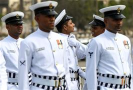 حرس السواحل الهندي ICG