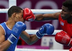 دورة الألعاب الأمريكية في ليما 2019