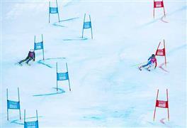الألعاب الأولمبية الشتوية للشباب 2020 بسويسرا