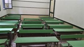 مدارس المطرية والوايلي تبدأن العام الدراسي بتعقيم للفصول والأفنية ودورات المياه