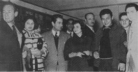 ذكرى مرور 110 عامًا علي مولد الفنان فريد الأطرش