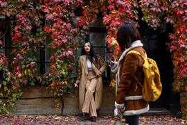 الوان الخريف حول العالم