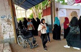 تغطية لفاعليات اليوم الثاني لانتخابات مجلس النواب
