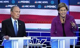 مناظرة المرشحين الديمقراطيين للانتخابات الرئاسية الأمريكية 2020