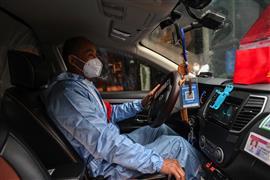 الصين تشدد إجراءاتها الوقائية لمواجهة فيروس كورونا