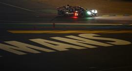 سباق قدرة التحمل لو مان 24 ساعة للسيارات في فرنسا