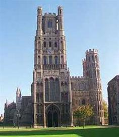 عجائب الدنيا السبعة العصور الوسطى