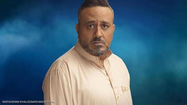خالد-سرحان-يواصل-لحظة-ضعف-مع-أولاده