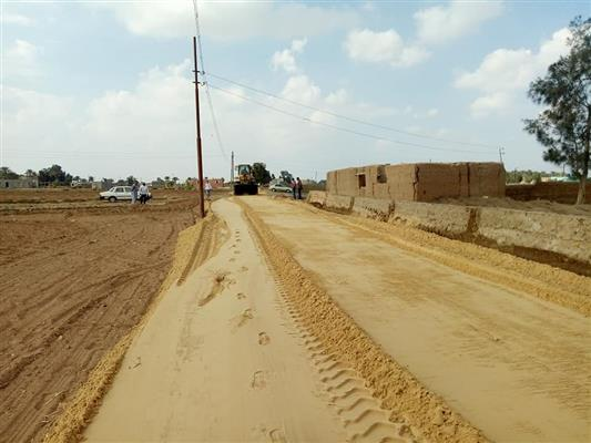 نهضة-تنموية-فى-أبو-صوير-البلد-بالإسماعيلية