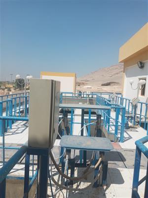 محطة-المياه-الجديدة-تنهى-معاناة-أولاد-الشيخ-بسوهاج-
